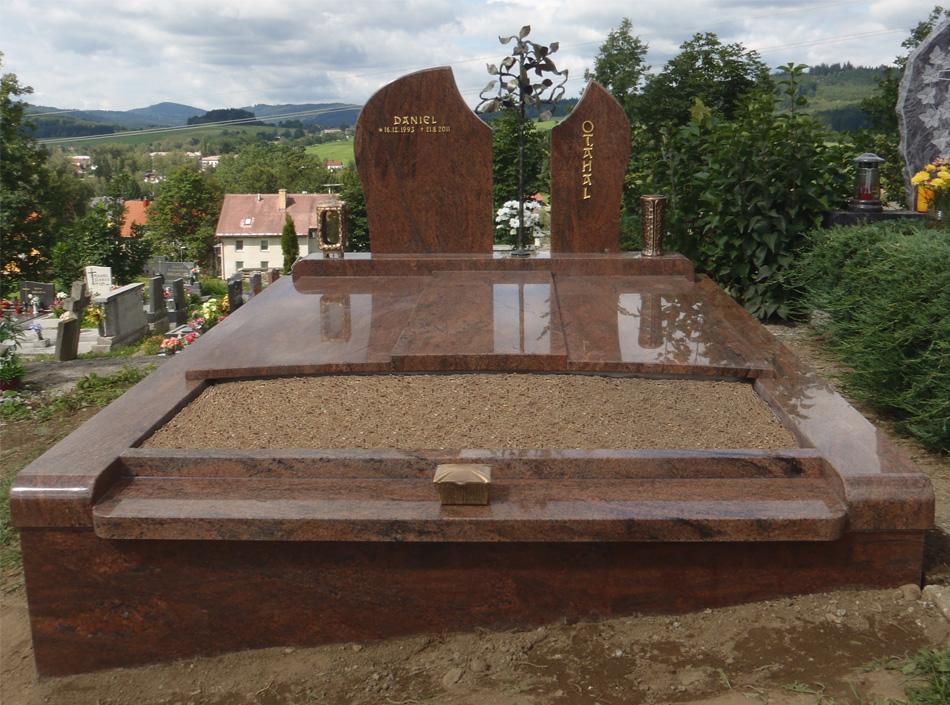 Pomník ve Volarech