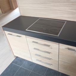Náhled Kamenná kuchyňská deska