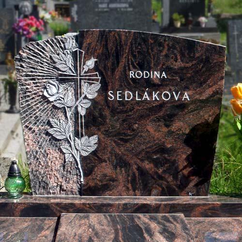 Kamenictví, Pomník Volary