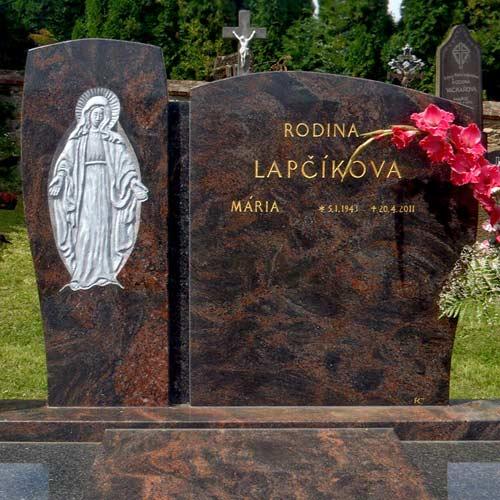Pomník s náboženskou tématikou