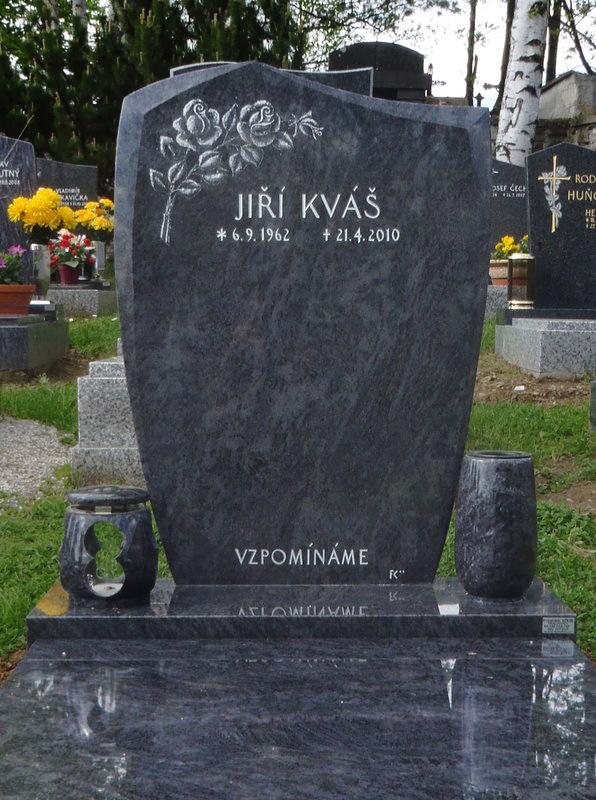 Urnové hroby Jižní Čechy