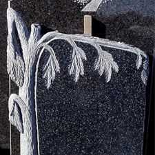 Pomníky Vimperk, motiv stromu